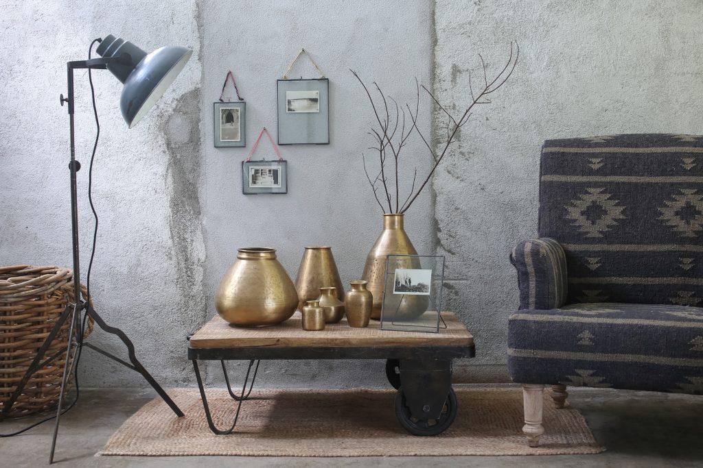 Nkuku, seleccioada por decommore como una firma de decoración de interior diferente, con una personalidad y estilo muy impactantes, muchos productos diferentes que recuerdan a Africa. Si te gusta la decoración te gustará Nkuku